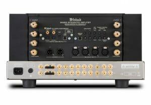 McIntosh MA9000 Back