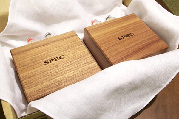 SPEC RSP-101: Real-Sound Processor