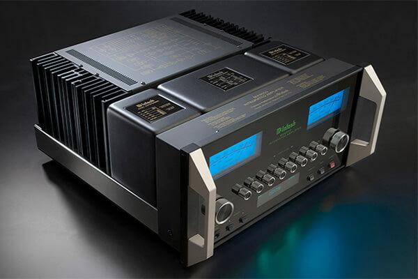 McIntosh MA9000綜合擴大機