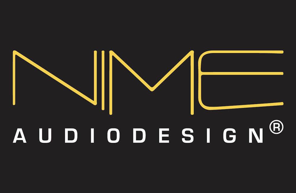 NIME logo